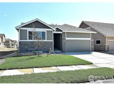 1836 TWILIGHT GLOW DR, Windsor, CO 80550 - Photo 2