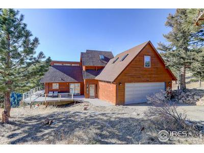 168 CANON VIEW RD, Boulder, CO 80302 - Photo 1