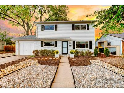 2443 25TH AVE, Greeley, CO 80634 - Photo 1