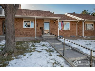 1018 GATEWAY AVE, Fort Morgan, CO 80701 - Photo 1