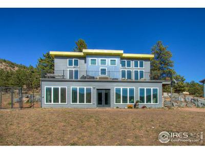 1404 ROWELL DR, Lyons, CO 80540 - Photo 1
