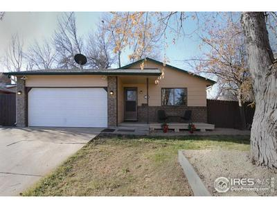 2225 AYRSHIRE DR, Fort Collins, CO 80526 - Photo 1