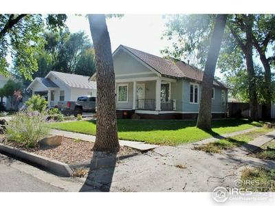 715 LINCOLN ST, Fort Morgan, CO 80701 - Photo 2