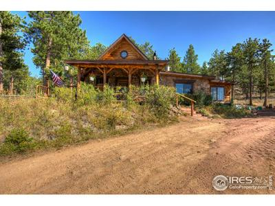 900 SPRUCE DR, Lyons, CO 80540 - Photo 1