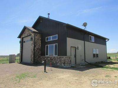 26649 OWL CREEK LN, Gill, CO 80624 - Photo 2