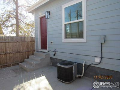 410 MAPLE ST, Fort Morgan, CO 80701 - Photo 2