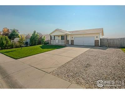 2622 WATER FRONT ST, Evans, CO 80620 - Photo 2