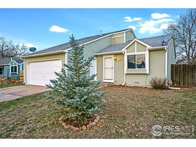 3106 SHARPS ST, Fort Collins, CO 80526 - Photo 2