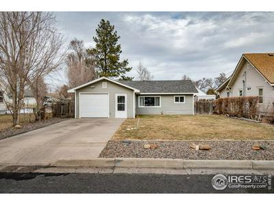 1009 W BEAVER AVE, Fort Morgan, CO 80701 - Photo 1