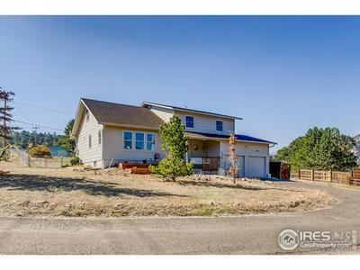 2531 PINE MEADOW DR, Estes Park, CO 80517 - Photo 1