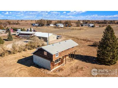 292 WASHINGTON AVE, Nunn, CO 80648 - Photo 2