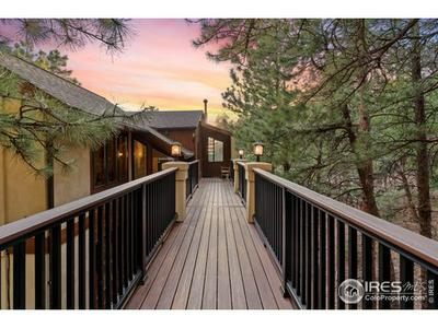 2593 SUNSHINE CANYON DR, Boulder, CO 80302 - Photo 1