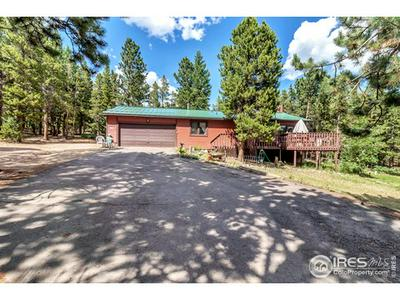1903 RIDGE RD, Nederland, CO 80466 - Photo 1