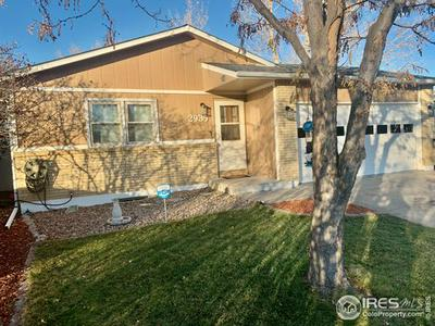 2935 19TH STREET DR, Greeley, CO 80634 - Photo 1
