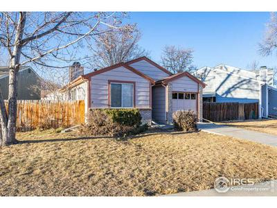 1809 RICE ST, Longmont, CO 80501 - Photo 1
