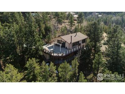 40 PINECLIFF TRL, Nederland, CO 80466 - Photo 1