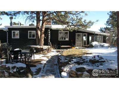 5570 SUNSHINE CANYON DR, Boulder, CO 80302 - Photo 1