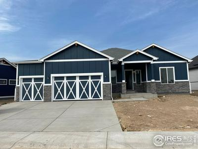 716 MOONGLOW DR, Windsor, CO 80550 - Photo 1
