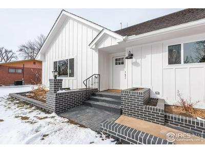 716 GARFIELD ST, FORT COLLINS, CO 80524 - Photo 2