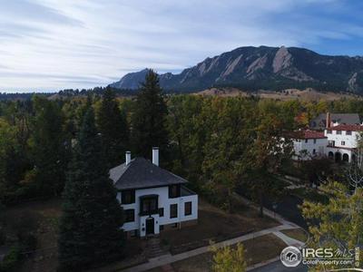 1200 AURORA AVE, Boulder, CO 80302 - Photo 1