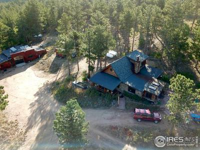 900 SPRUCE DR, Lyons, CO 80540 - Photo 2