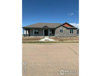 111 MCINTYRE ST, Kersey, CO 80644 - Photo 1