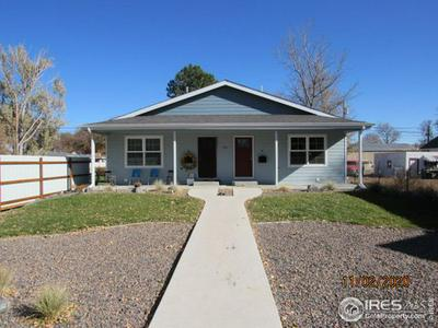 410 MAPLE ST, Fort Morgan, CO 80701 - Photo 1