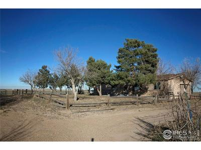 15511 COUNTY ROAD 6, FORT LUPTON, CO 80621 - Photo 1