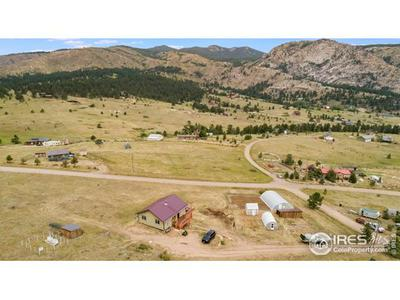 1955 PALISADE MOUNTAIN DR, Drake, CO 80515 - Photo 2