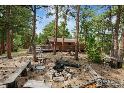 17256 HIGHWAY 7, Allenspark, CO 80510 - Photo 2