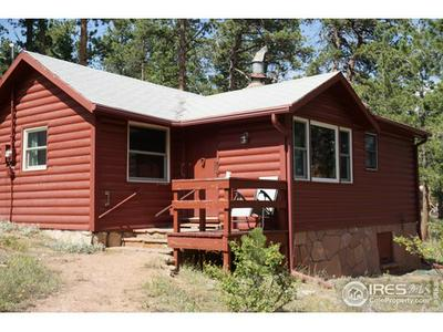 320 SKI RD, Allenspark, CO 80510 - Photo 1