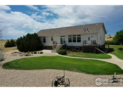 39790 COUNTY ROAD 68, Briggsdale, CO 80611 - Photo 1