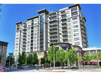 5455 LANDMARK PL UNIT 1209-1201, Greenwood Village, CO 80111 - Photo 1