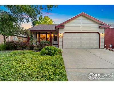 2738 ARANCIA DR, Fort Collins, CO 80521 - Photo 1