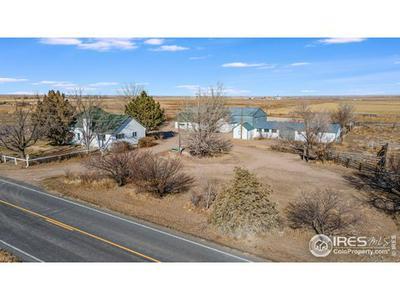 18781 COUNTY ROAD 88, Pierce, CO 80650 - Photo 1