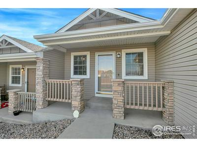 3409 NORTHPOINT DR, Evans, CO 80620 - Photo 2
