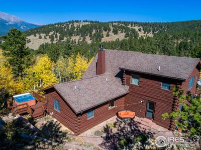 16716 HIGHWAY 7, Lyons, CO 80540 - Photo 2