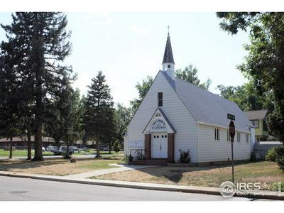 701 BOWEN ST, Longmont, CO 80501 - Photo 1