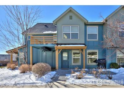 3686 SILVERTON ST UNIT D, Boulder, CO 80301 - Photo 1