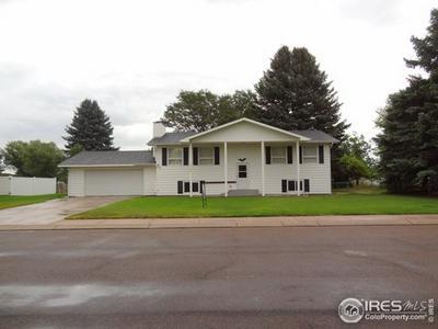 1141 S BAXTER AVE, Holyoke, CO 80734 - Photo 1