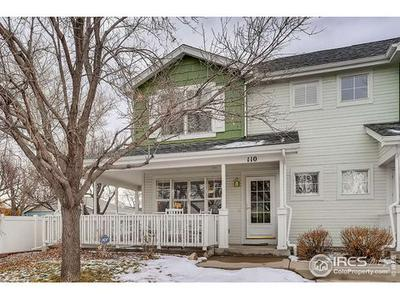 110 5TH ST, Frederick, CO 80530 - Photo 2