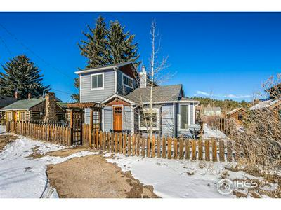 125 E 1ST ST, Nederland, CO 80466 - Photo 1