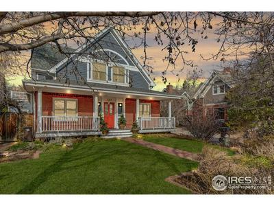 285 PEARL ST, Boulder, CO 80302 - Photo 1