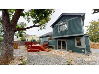 1454 ALPINE ST, Longmont, CO 80504 - Photo 2