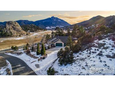 363 UTE LN, Estes Park, CO 80517 - Photo 1