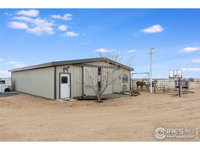 25471 COUNTY ROAD 50, Kersey, CO 80644 - Photo 1