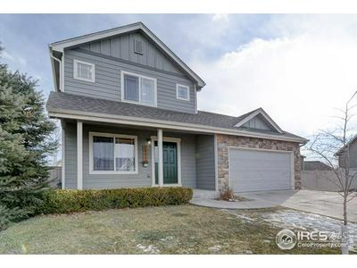 3371 WIGWAM WAY, Wellington, CO 80549 - Photo 1