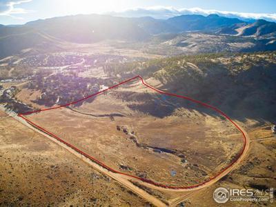 0 NOLAN RD, Lyons, CO 80540 - Photo 1