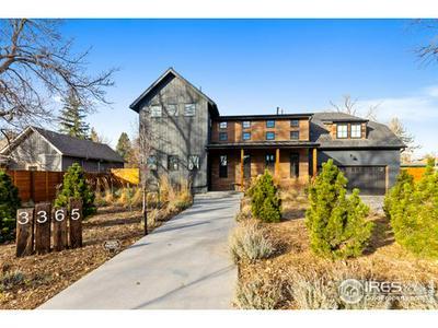 3365 FOLSOM ST, Boulder, CO 80304 - Photo 2