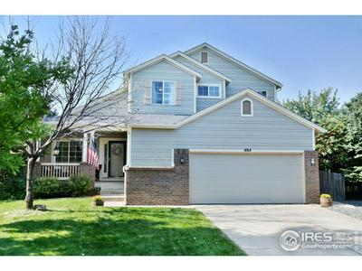 464 SIMMONS CT, Erie, CO 80516 - Photo 1